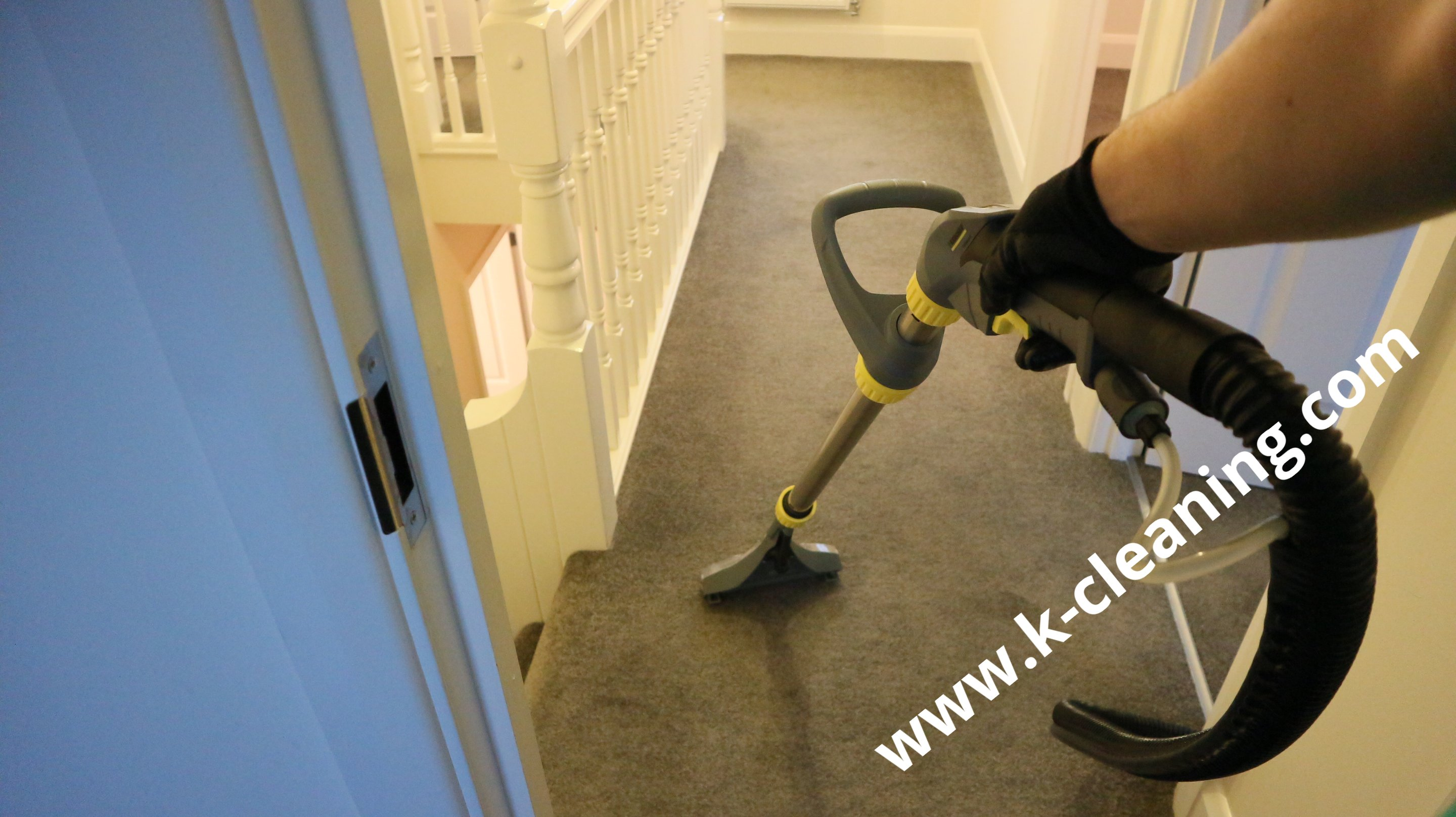 Carpet Cleaning Service Harborne